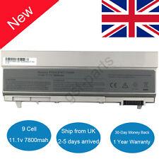 9 Cell Battery for DELL Latitude E6410 E6400 E6500 E6510 PT434 PT435 PT436 PT437