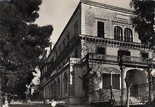 NG0653 - PORTICI NAPOLI - PENSIONE BELLAVISTA VIAGGIATA 1955