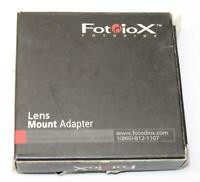 Fotodiox Camera Lens Mount Adapter