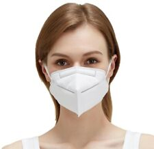 35 Pcs/Box Disposable Kn Grade Ppe In Stock (Us)