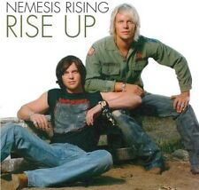 Nemesis Rising - Rise Up [New CD] Manufactured On Demand