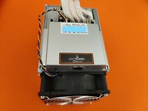 AntMiner Z9 Mini with 750W HP Power Supply, Adapter Board and Cables