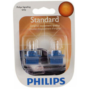 Philips Center High Mount Stop Light Bulb for Saturn Ion L100 L200 L300 ht