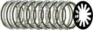 Belt Drives Ltd High Performance Clutch Plate Kit with Extra Plate BTXP-14*