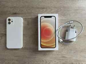 Apple iPhone 12 - 128GB - White (Unlocked)