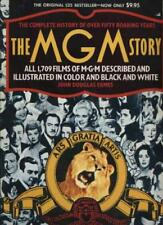 The MGM Story: The Complete History of Fifty Roari