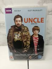 UNCLE - BBC SERIES 1 [DVD] NEW & SEALED /COMEDY