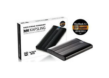 Mach Xtreme Kapsling SSD USB3.0 Enclosure for Macbook Air 2010/2011 SSDs