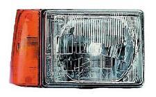 Phare Optique avant droit pour FIAT PANDA I, 1986-1997, manuel, feu clignotant