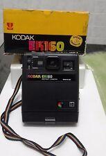 Kodak EK 160 - Macchina Fotografica instantanea tipo Polaroid - Vintage