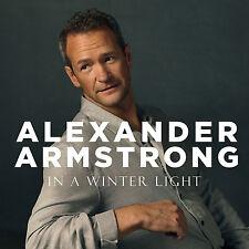 Alexander Armstrong in a Winter Light CD 2017