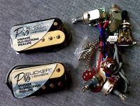 Epiphone USA Alnico II 57 Classic Plus ProBucker Pickups QUICK CONNECT Set