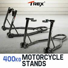 Trex ATOMSTTRXA79P Motorbike Lift Paddock