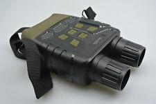 Nachtsichtgerät Coolife Night Vision Binoculars incl. 32GB SD-Karte + Batterien
