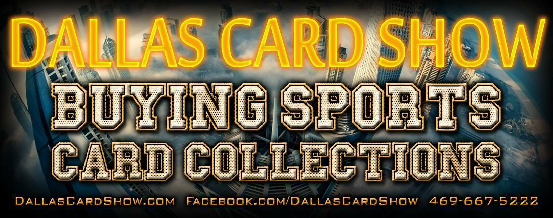 Dallas Card Show . com
