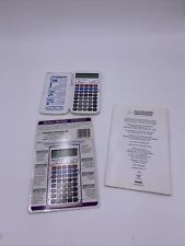 Calculated Industries Quilter S FabriCalc Design Fabric Estimating    A7