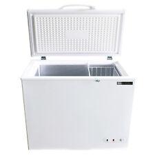 Maxx Cold 7.0 Cu. Ft. Commercial Nsf Sub Zero Chest Freezer, 37.8� White 115V