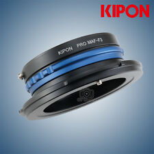 New Kipon Adapter for Minolta AF/Sony Alpha Mount Lens to SONY FZ F55 Camcorder