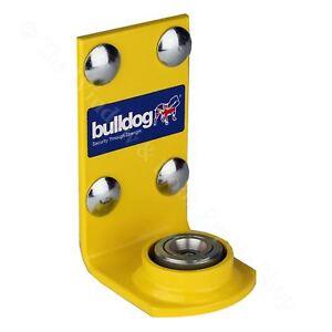 Bulldog High Security Garage Door Lock Roller Shutter Heavy Duty Locking GD400