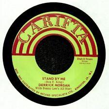 """MORGAN, Derrick/HEADLEY BENNETT - Stand By Me - Vinyl (7"""")"""
