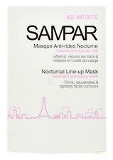 SAMPAR Age Antidote Nocturnal Line-Up Mask Full Size 1.7 fl oz / 50 mL NIB AUTH