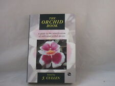 The Orchid Book : A Guide to the Identification of Cultivated Orchid Species (19