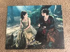 Anna Kendrick Autographed 11x14 Photo Pitch Perfect 2 In to The Woods PROOF