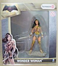 Wonder Woman Collectable - Boxed Batman V Superman Action Figure - Schleich BNIP