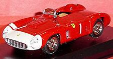 Ferrari 860 Monza Nürnburgring 1956 #1 Fangio Castelotti Red Red 1:43 Best Box