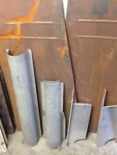Floor Pans For 1935-1940 Ford Coupe