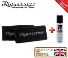 PIPERCROSS AIR FILTER PP1667 MERCEDES AMG C63 CL63 CLK63 CLS63 E63 S63 M63 R63