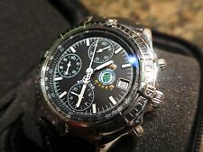 "BREITLING CHRONOMAT  A13050.1 LIMITED EDITION ""Royal Air Force Hong Kong"" ~4398~"