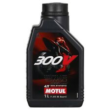 Motul 300V FL Road Racing 15W-50  PER MOTO