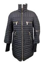Authentic Dsquared2 Ladies Down Quilted winter coat Jacket Sz IT 40 EU 36 UK 6 8