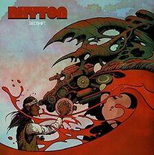 Rhyton - Redshift [New CD]