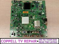REPAIR SERVICE FOR VIZIO SV422XVT MAIN BOARD 3642-0812-0150 / 0171-2272-2937