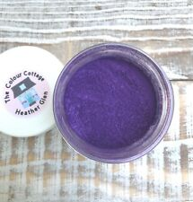 Mica Powder 1/2 oz Jar Heather Glen Shimmer for Epoxy Resin, Cosmetics, Soap