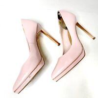 Ted Baker Womens Nydea Pink Pump Heel Size 8 US  39 EU