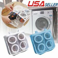 Shoes Washing Bag Washing Machine Laundry Mesh Net Dry Shoe Organizer Bags New