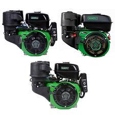 Grünwelt Benzinmotoren 7 - 18 PS 4-Takt EURO 5 E-Starter Austauschmotoren Motor