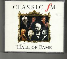 (HP154) Classic FM, Hall Of Fame - 1996 CD set