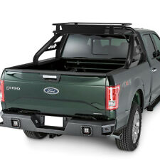 For 07-18 Tundra/Silverado/Sierra/Ram Truck Off-Road Roll Bar+Roof Cargo Basket