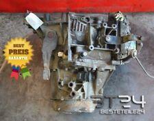Schaltgetriebe 1.9D 20TA76 PEUGEOT PARTNER CITROEN BERLINGO 1996-2002 62TKM