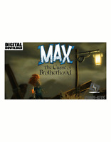Max The Curse of Brotherhood XBOX ONE Key Game Download Global [Blitzversand]