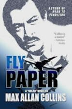 Fly Paper by Max Allan Collins (2012, Paperback)