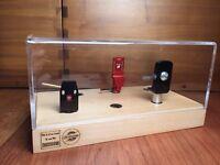 Silvio HANDMADE Cartridge box (6 Cartridge keeper)