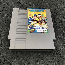 Nintendo NES North & South FRA Très Bon état