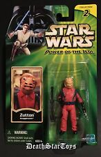 Star Wars POTJ Mos Eisley Cantina Alien Zutton Snaggletooth Bounty Hunter ANH 77