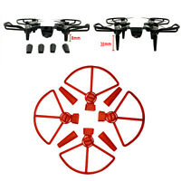 Extend Landing Legs Gear&Propellers Guards Protection Kit for DJI SPARK Drone RC