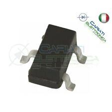 10 PEZZI 2N3904 Transistor NPN 40V 0,2A MMBT 3904 1AM SOT-23